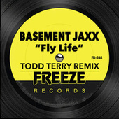 Fly Life (Todd Terry Remix) by Basement Jaxx