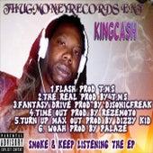 Smoke & Keep Listeningthe Ep de Kingca$H