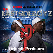 Black and Red by The East Side Boyz