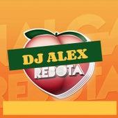 Rebota de DJ Alex