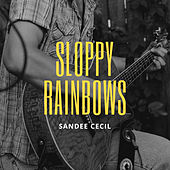 Sloppy Rainbows de Sandee Cecil