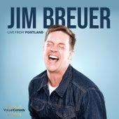 Jim Breuer Live from Portland by Jim Breuer