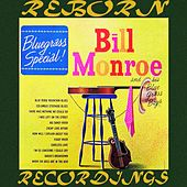 Bluegrass Special (HD Remastered) de Bill Monroe