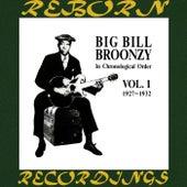Complete Recorded Works, Vol. 1 (1927-1932) (HD Remastered) de Big Bill Broonzy