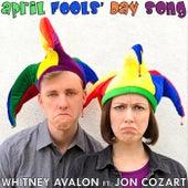 April Fools' Day Song (feat. Jon Cozart) de Whitney Avalon