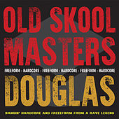 Old Skool Masters - Douglas de Various Artists