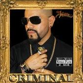Criminal by Dyablo