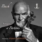 Bach: Sonates et Partitas by Patrice Fontanarosa