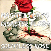 Scentless Rose by Magneto Dayo