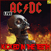 Kicked In The Teeth (Live) by AC/DC