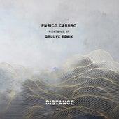 Nightmare EP von Enrico Caruso