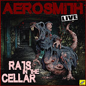 Aerosmith Rats Cellar (Live) de Aerosmith