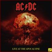 AC/DC Apocalypse (Live) van AC/DC