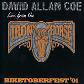 Live from the Iron Horse: Biketoberfest '01 de David Allan Coe