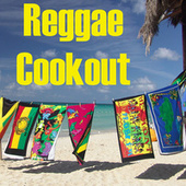 Reggae Cookout de Various Artists