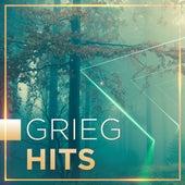 Grieg Hits de Various Artists