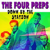 Down by the Station de The Four Preps