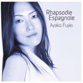 Rhapsodie Espagnole, S.254 de Ayako Fujiki