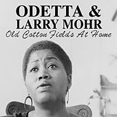 Old Cotton Fields At Home by Odetta
