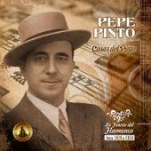 Cosas del Pinto de Pepe Pinto