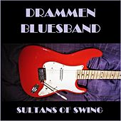 Sultans of Swing (Live) [feat. Øyvind Andersen] by Drammen Bluesband