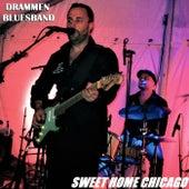 Sweet Home Chicago (Live) [feat. Øyvind Andersen] by Drammen Bluesband