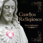 Cantos Religiosos (Dios Está Aquí) de El Coro Guadalupano