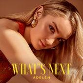 What's Next von Adelén