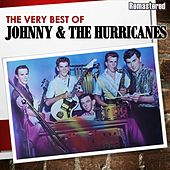 The Very Best of Johnny & The Hurricanes de Johnny & The Hurricanes