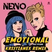 Emotional (Kristianex Remix) von NERVO