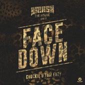 Face Down von Chuckie