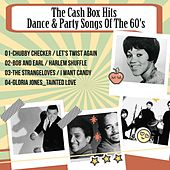 The Cash Box Hits (Dance and Songs Party of the 60's) de Various Artists