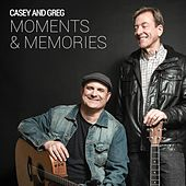 Moments & Memories by Casey