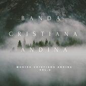 Musica Cristiana Andina, Vol. 6 de Banda Cristiana Andina