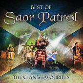 Best of Saor Patrol: The Clan's Favourites by Various Artists