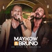 Ao Vivo em Goiânia von Maykow & Bruno