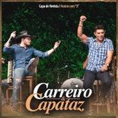 Capa de Revista / Assino Com X de Carreiro & Capataz
