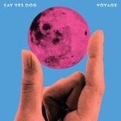 Voyage von Say Yes Dog