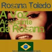 A Voz Acariciante de Rosana by Rosana Toledo