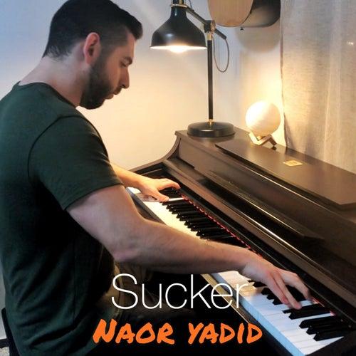 Sucker (Piano Version) de Naor Yadid