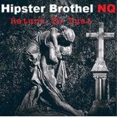 Return To Dust de Various Artists