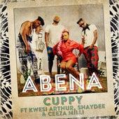 Abena (feat. Kwesi Arthur, Shaydee & Ceeza Milli) de Dj Cuppy