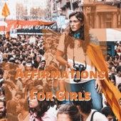 Affirmations for Girls de Swami