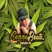 Cannabeats de Enfabeats