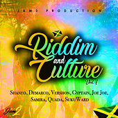 Riddim and Culture,  Vol. 1 by Various Artists