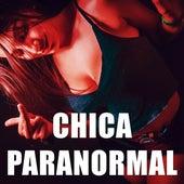 Chica paranormal de DJ Alex