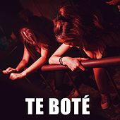 Te boté by DJ Alex