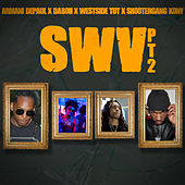 Swv, Pt. 2 (feat. Da Boii, Westside Tut, & Shootergang Kony) von Armani Depaul