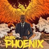 Phoenix von Musiq Soulchild