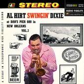 Swingin' Dixie! at Dan's Pier 600 in New Orleans, Vol. 2 by Al Hirt
